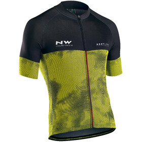 Northwave Blade 3 Bike Jersey Shortsleeve Men black